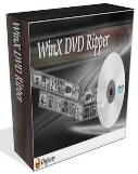 Get WinX DVD Ripper Platinum Streamer Edition for free before March 18
