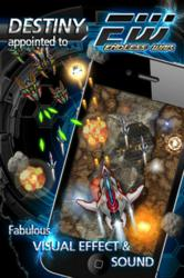 Omnitel announced Endless War game for iOS