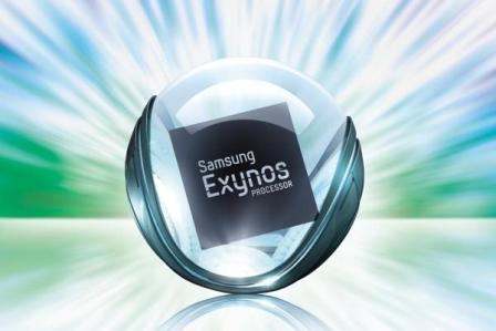 Samsung Introduces New Exynos 4 Quad-Core Application Processor for Smartphones and Tablets