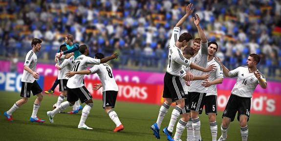 FIFA 12: UEFA Euro 2012 Strategy Guide