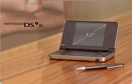 Nintendo Drops Costs for Its Gaming Consoles To $129.99 For Nintendo Dsi And $99.99 For Nintendo Dsi XL