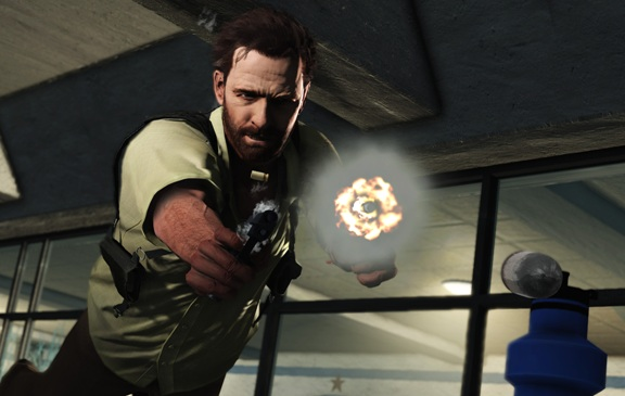 Max Payne 3 Walkthrough