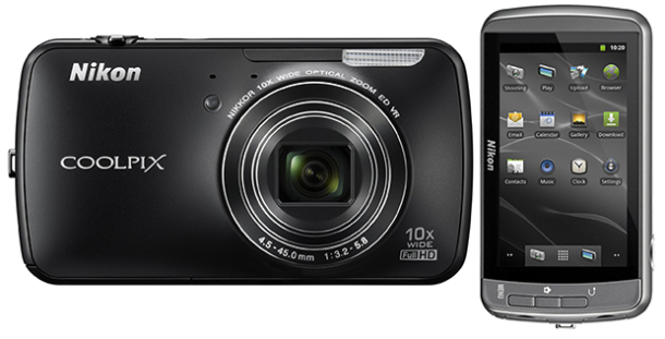 Nikon Expands its COOLPIX Portfolio with the Launch of S800c