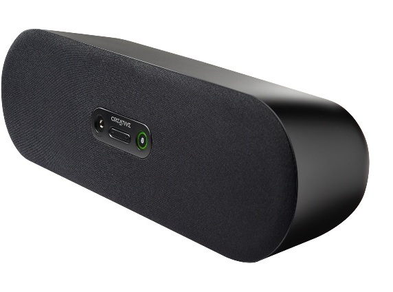 Creative D80 Wireless Portable Speaker