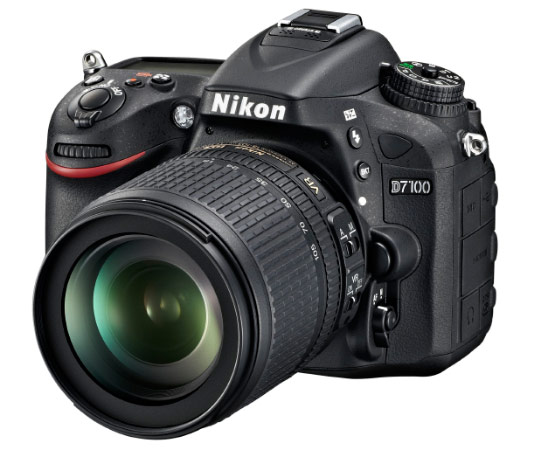 Nikon unveils DX- format D7100, much awaited camera offering an exceptional photography experience