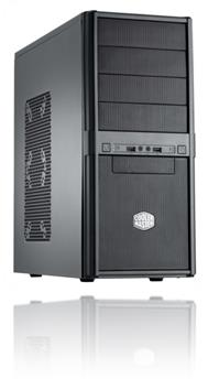 Cooler Master Launches CMP-250 Chasis
