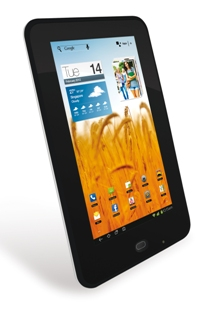 Mercury planning to launch more than 7 new models of Advanced Technology Tablets