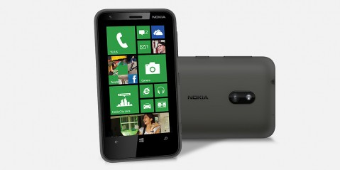 Nokia Lumia 620 Smartphone Review