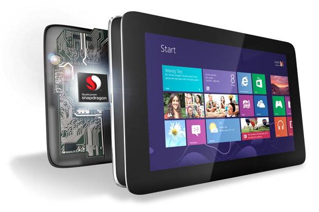Qualcomm Snapdragon 800 Processors to be supported in Windows RT 8.1 devices