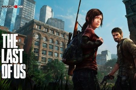 The Last of Us Game Multiplayer Pictures Revealed
