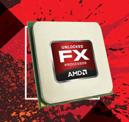 AMD announces the most powerful AMD FX-9590 8 Core 5Ghz processor
