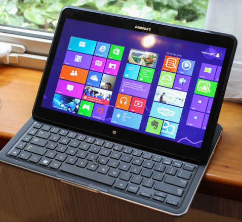 Samsung launches Ativ Q Ultrabook that comes with Windows 8 and Android