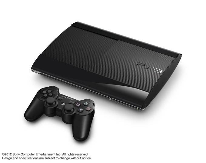 PS3 firmware 4.46 download available from Sony