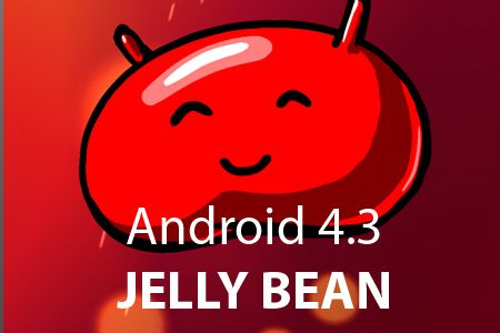 Android 4.3 already available for Samsung Galaxy S4 Google Play edition Smartphone