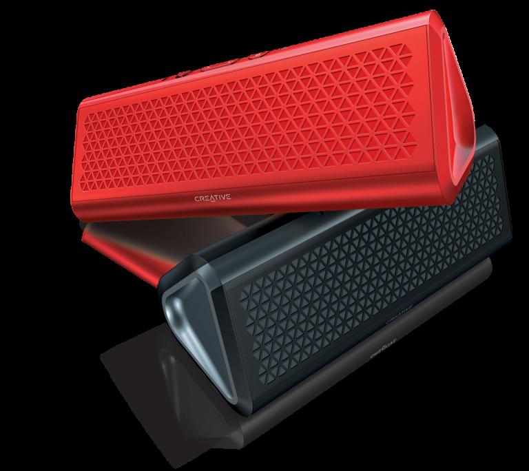 Creative Launches Creative Airwave and Hitz range Of Speakers & Headphones