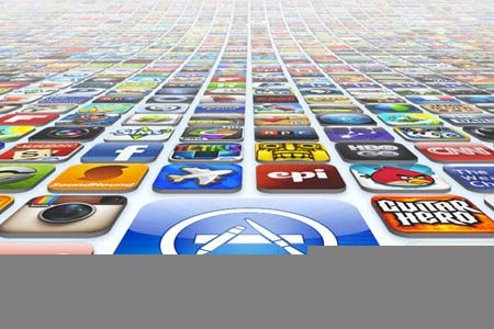 10 Most Frequently Used Smartphone Apps in the World