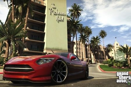 GTA 5 PC release petition exceeds 300,000 signatures