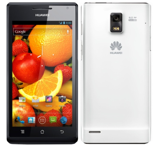 Huawei launches Ascend P1 smartphone with 1.5GHz CPU at Rs. 12,490