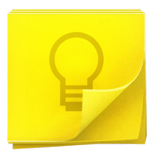 Google Keep Note-Taking app updated with reminders and refreshed interface for android phones