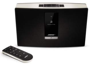 Bose unveils new SoundTouch Wifi Music Systems