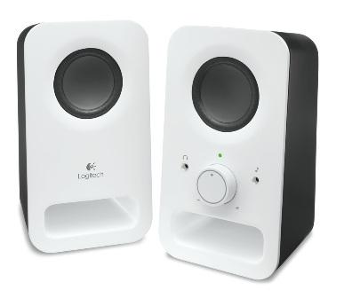Logitech launches new range of stylish multimedia speakers