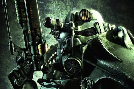 Fallout 4 trademark confirmed by Bethesda in Europe