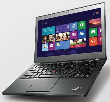 Lenovo unvels new ultrabooks under Hashwell cpu with ThinkPad S1 Yoga