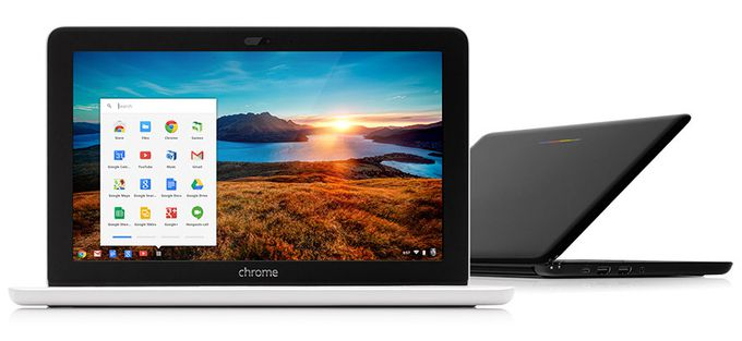 Google and HP to recall Chromebook 11 chargers