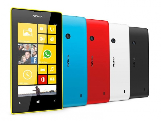 Microsoft offers Windows Phone users 20GB of SkyDrive for 1 year