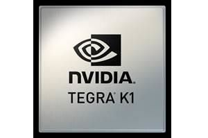 Nvidia Tegra K1 shows more promising results than Snapdragon 800 and Apple A7