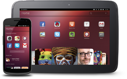 Ubuntu Phone not expected for major release before 2015