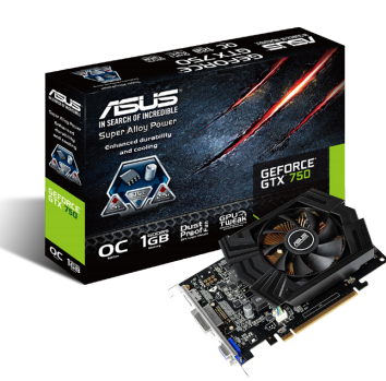 Nvidia launches GeForce GTX 750 Ti and GeForce GTX 750 in India