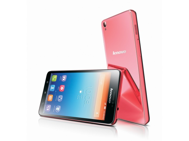 Lenovo launches S660, S850 and S860 dual-SIM smartphones at MWC 2014