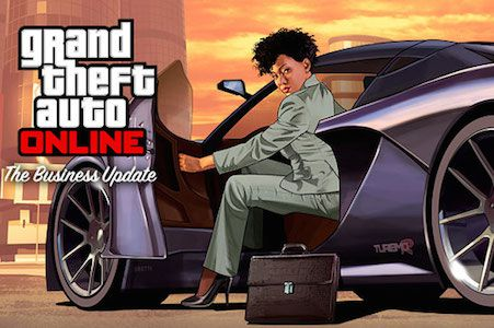 Grand Theft Auto 5 Online DLC: 'Business' update to release on March 4th