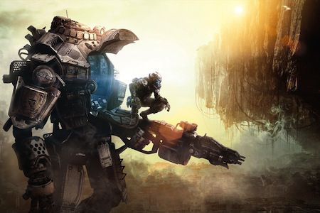 Titanfall images leaked and reveals maps, modes, etc