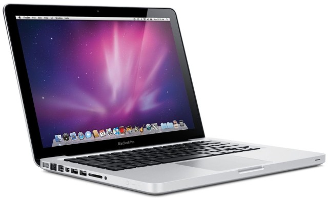 Apple might discontinue Non-Retina MacBook Pro this year