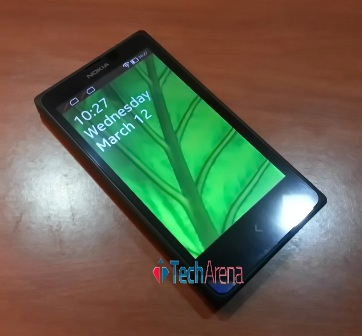 First Review of Nokia X Android Smartphone