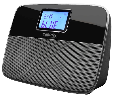 Zebronics unveils Closic Bluetooth Speakers with Digital Alarm Clock