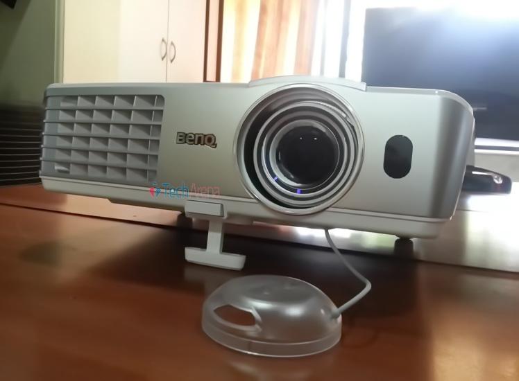 BenQ W1080ST ShortThrow DLP Proector