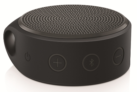 Logitech unveils stylish X100 Wireless Speaker