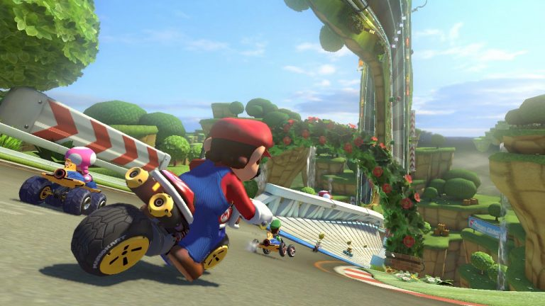Mario Kart 8 Wii U Bundle to be released by Nintendo