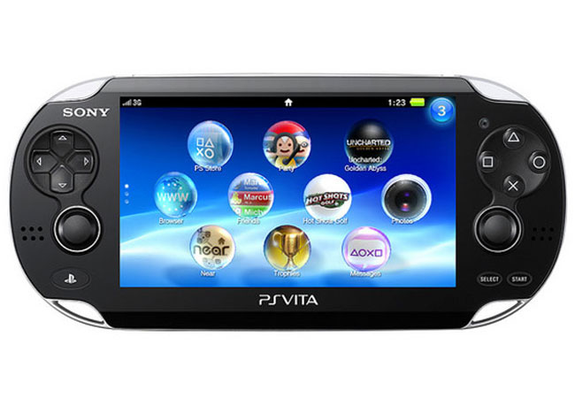 All digital PSone and PSP games are now compatible with PS Vita