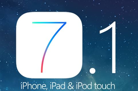 iOS 7.1.1 update now available and brings Touch ID fixes