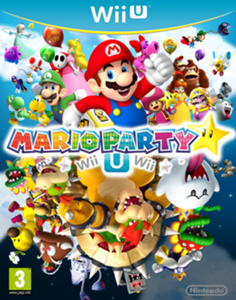 Mario Party 10 for Wii U announced at E3 2014