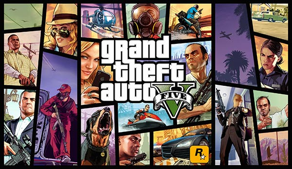 GTA 5 for PC appears on Steam including Advanced AI, New Weather and Damage Effects, Video Editor