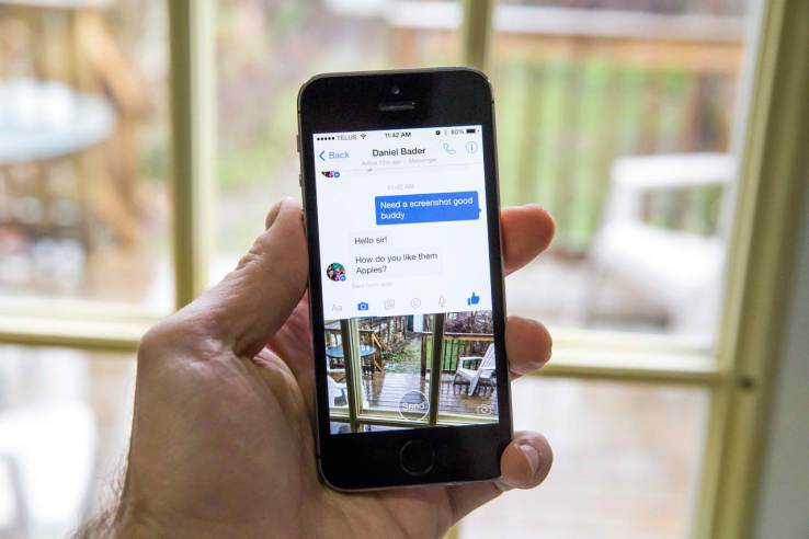 Facebook now offers Video Messaging to Messenger