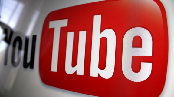 YouTube made $3.5 billion in advertising revenue in 2013