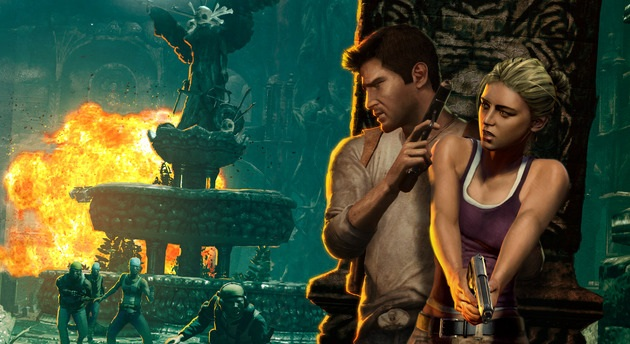 Uncharted could be ported on PS4