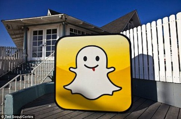 Mobile payment service is coming to Snapchat probably