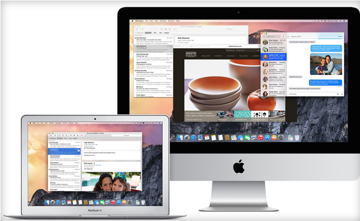 MAC OS X Yosemite beta goes Public